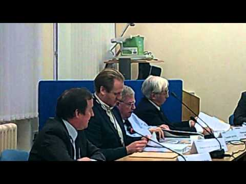 Audit and Risk Management Committee 8th October 2014 BIG ISUS Part 1