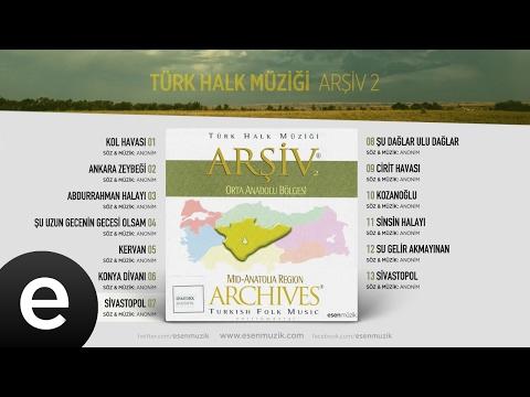 Sivastopol (Türk Halk Müziği) Official Audio #sivastopol #türkhalkmüziği