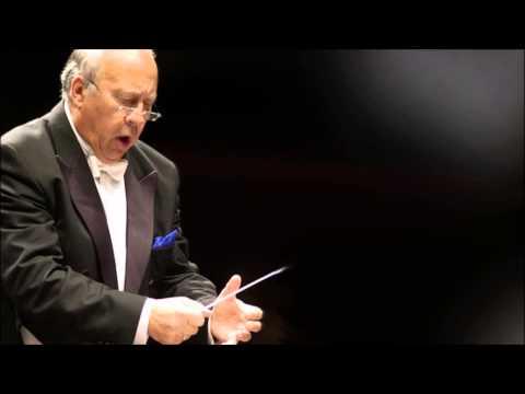 "Neeme Järvi ""Symphony No 1"" Mahler  with ""Blumine!"