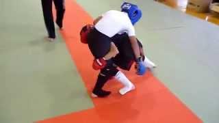 このビデオの情報全日本ジュニア総合格闘技選手権大会 池田琴歌VS岡田凌我.