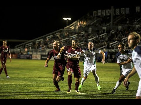 Match Highlights: Republic FC vs Oklahoma City Energy FC 9.23.17
