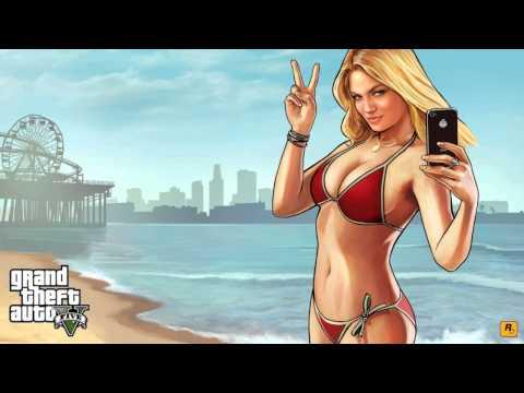 GTA 5:  Pulp - After You (Soulwax Remix) - GTA 5 Soulwax FM