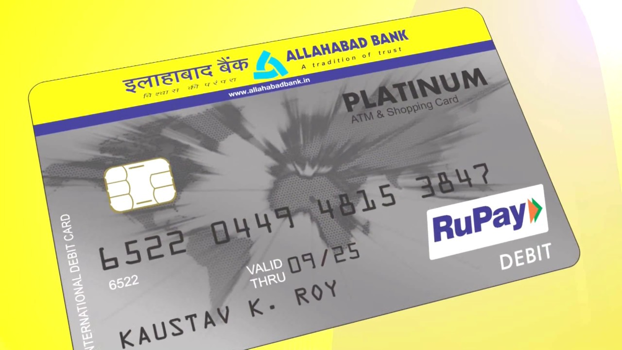 how to make payment by rupay debit card