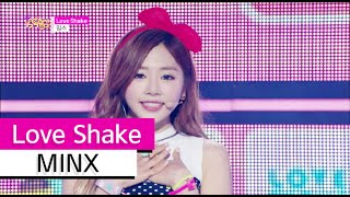 Love Shake
