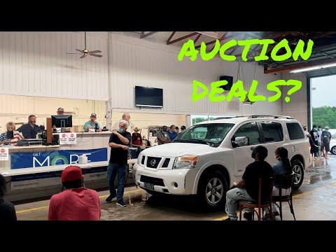 ATLANTA EAST AUTO AUCTION! CHEAP PUBLIC AUCTION DEALS! 5/19/2020