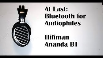 A Bluetooth headphone an audiophile could love