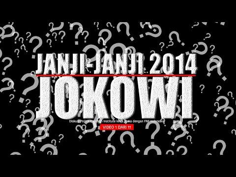 "FINS - Diskusi Politik: ""Membahas Arsitektur Kabinet Jokowi"" (01)"