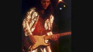 Someday Will Bring Our Love Home  by Tommy Bolin