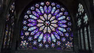 [TEASER] Secrets de cathédrales