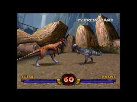 warpath: Jurassic Park - Stygimoloch