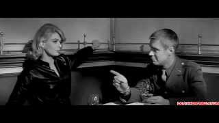 The Victors (1963) - leather scene