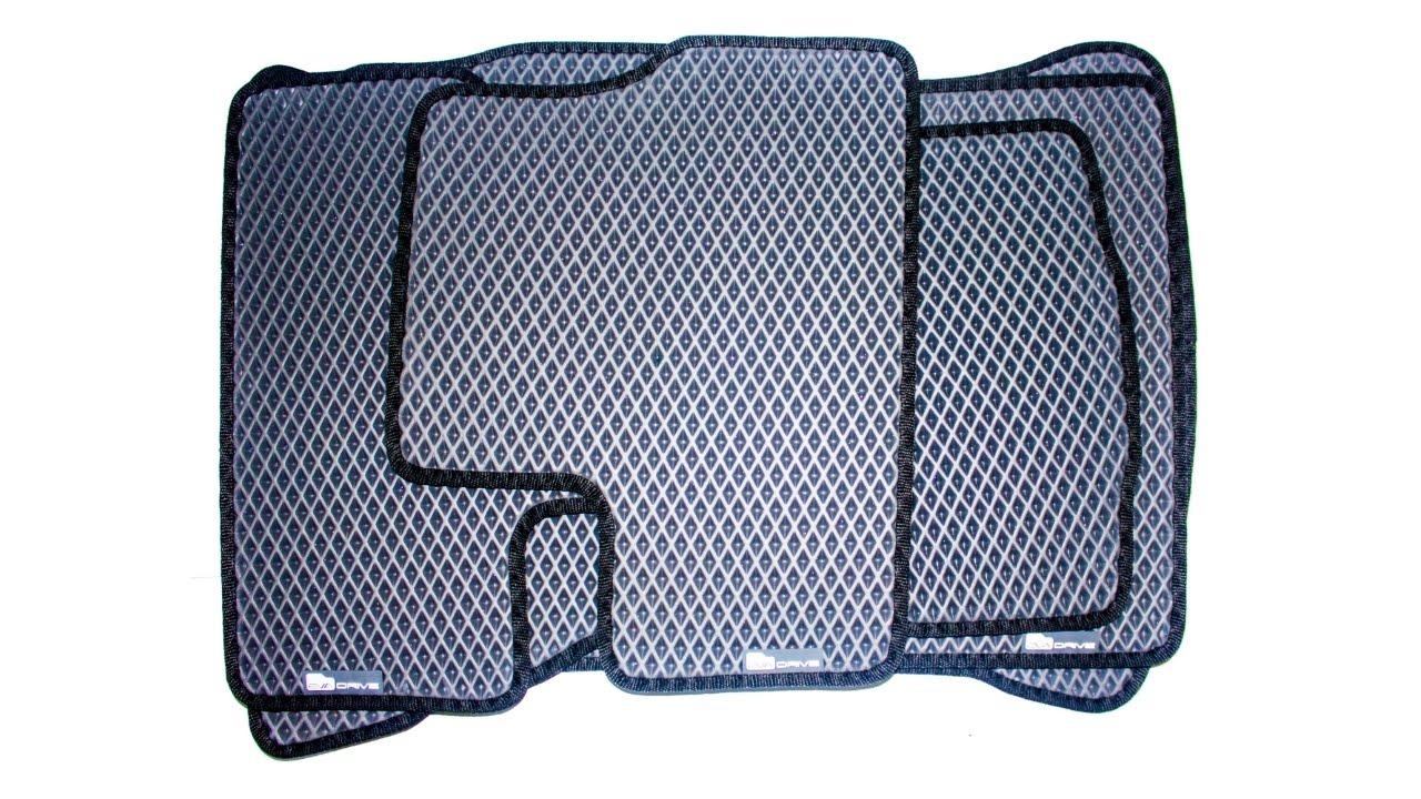 Купить коврики в салон, коврик в багажник. Модельные автоковрики из полиуретана и ковролина на резиновой основе!. 100% совместимость с автомобилем.