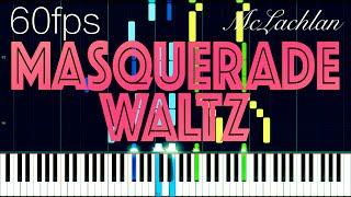 """Waltz from """"Masquerade"""" // KHACHATURIAN"""