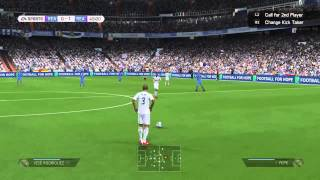 FIFA 14: Online Match of the Day (20/05/14)