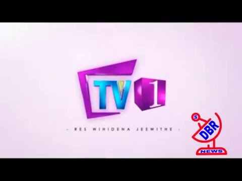 TV 1 Srilanka channel