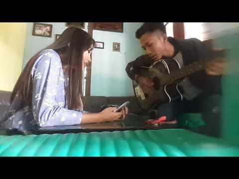 SUARA MERDU - Laguku Cover UNGU