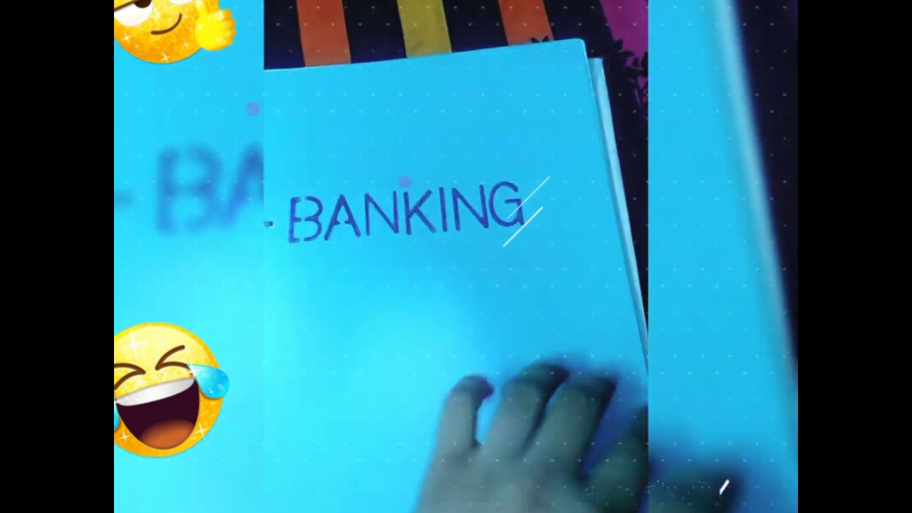 Maths Project Home Budget Banking Part 2 Survey Of Bank Accounts And Rate Of Interest Offer Youtube