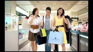 Шоппинг и мода в Южной Корее