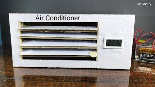 Download How To Make Peltier Air Conditioner Diy Peltier