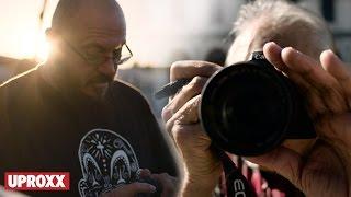 Street Photographer Estevan Oriol