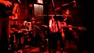 Hekate Trio @ Bleury Bar (2)