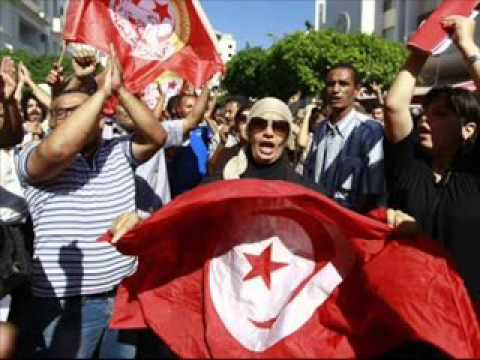Tunis Nourizadeh Radio France