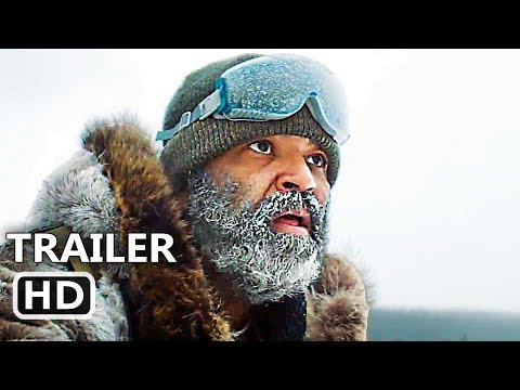 HOLD THE DARK Official Trailer (2018) Netflix Movie HD