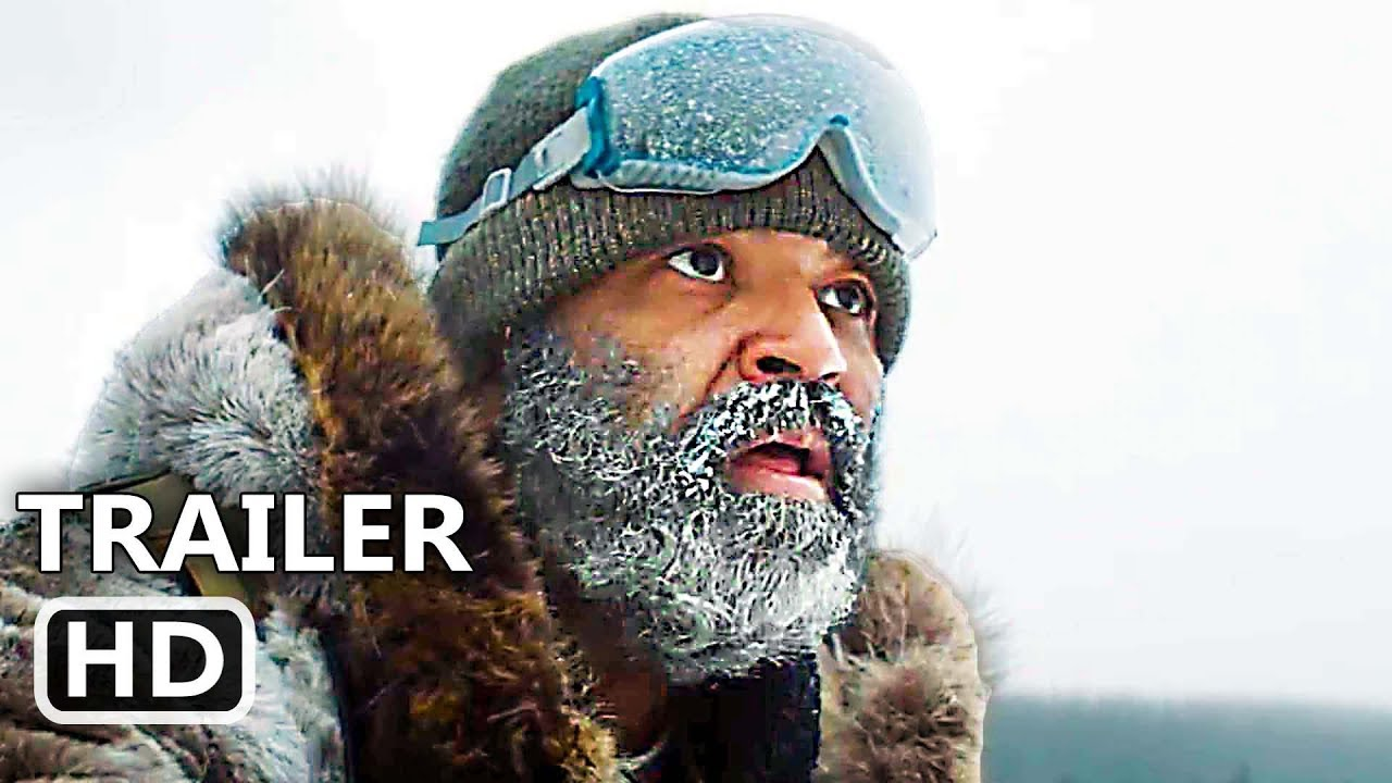 HOLD THE DARK Official Trailer (2018) Netflix Movie HD