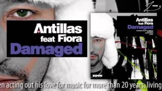 Antillas ft. Fiora - Damaged (Green & Falkner Remix)