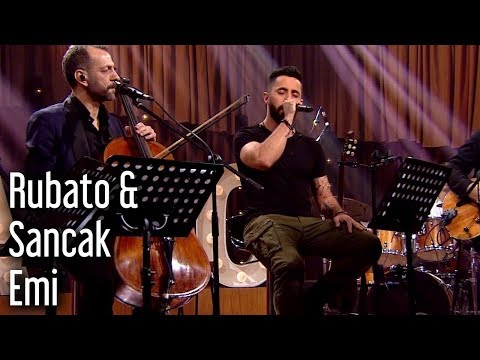 Rubato & Sancak - Emi