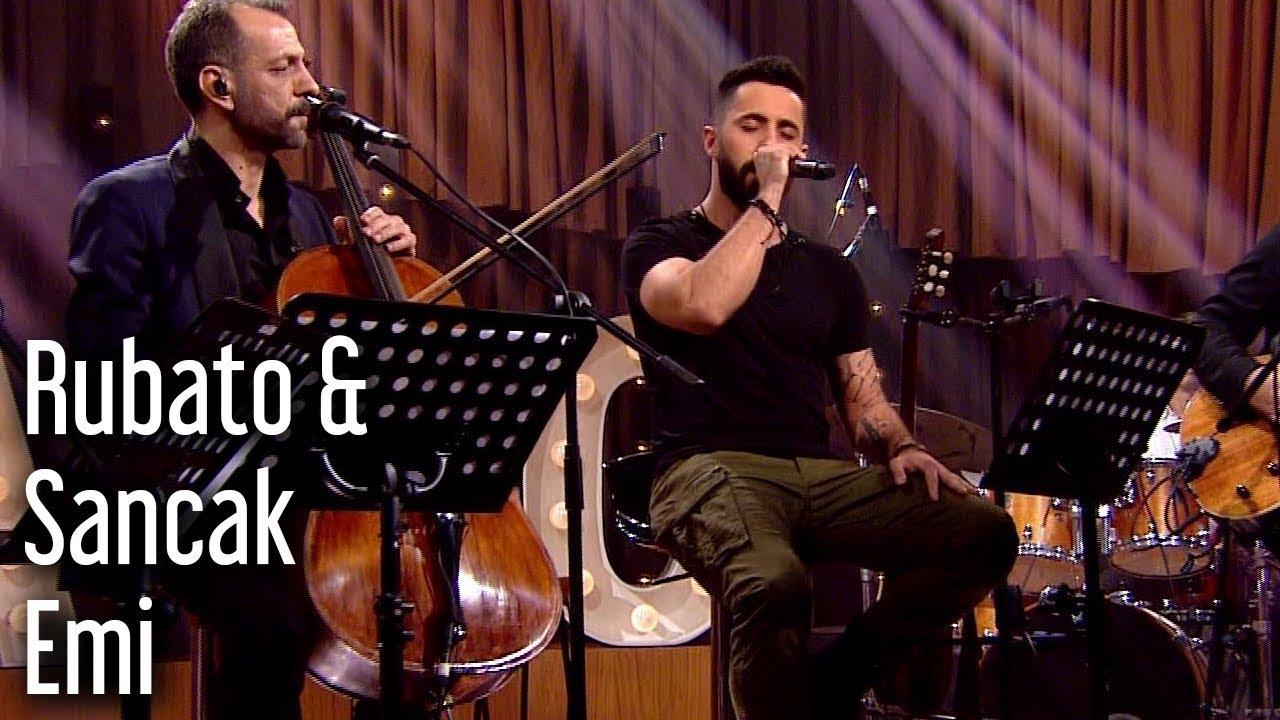 Download Rubato & Sancak - Emi