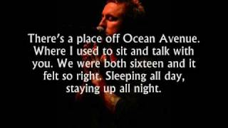 Yellowcard - Ocean Avenue [Stripped Acoustic Set