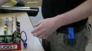 Bigg Lugg 2 - nowe kabury na narzędzia