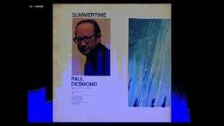 Olvidar - Paul Desmond