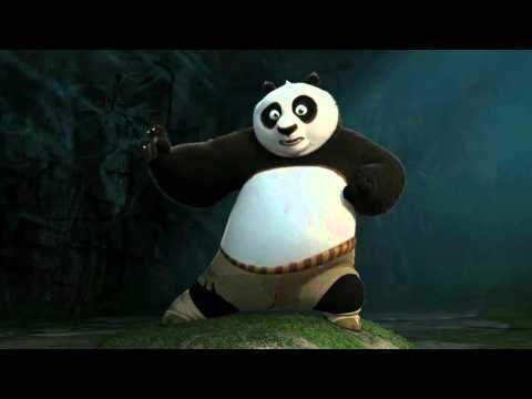 Kung Fu Panda 2 - Trailer Español Latino - FULL HD