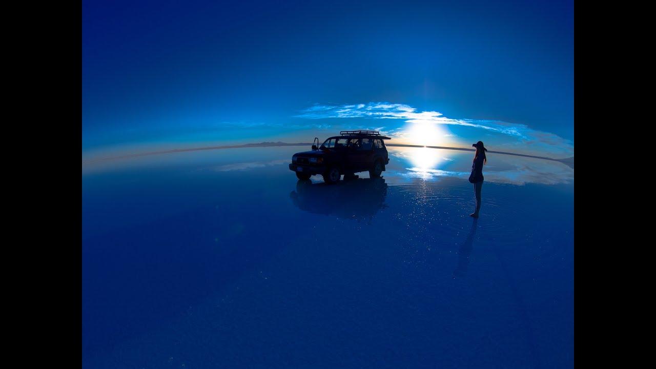画像: ウユニ塩湖 僕らの旅の記録【タイムラプス】 youtu.be