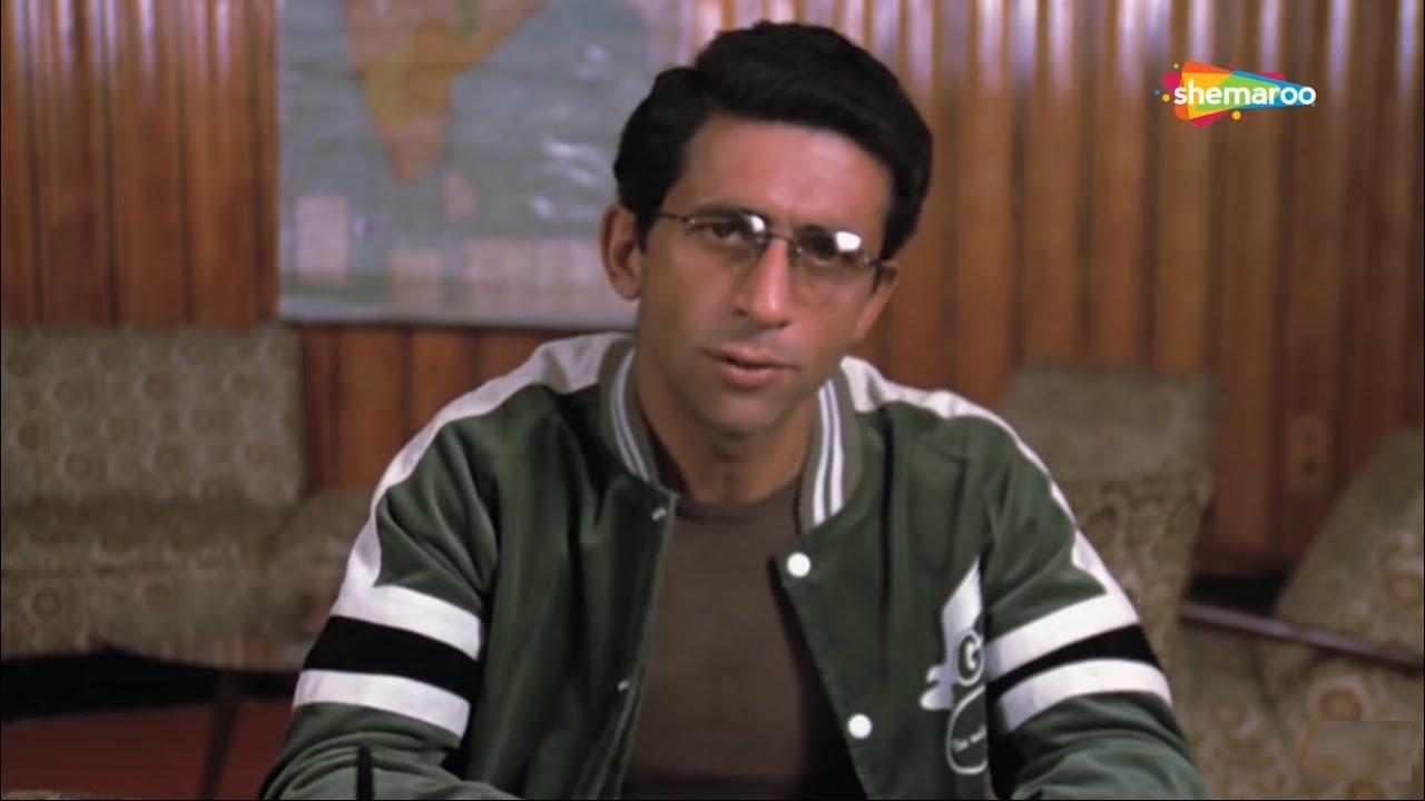 Surkhiyaan The Headlines (1985) - Naseeruddin Shah - Suresh Oberoi - Moon Moon Sen - Hindi Movie