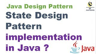 State Design Pattern implementation in Java ?||Design Pattern interview Question||behavioral pattern