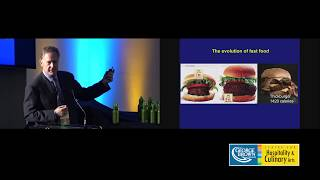 "Robert Lustig, M.D., M.S.L. - ""Processed Food: An Experiment That Failed"""