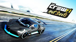 The Crew 2 - Hot Shots Update - Bugatti Divo '19  - Customization and Gameplay