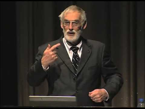 2009 Commemorative Lecture : Dr. Dennis L. Meadows