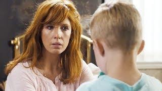 【穷电影】4岁小男孩生了场大病差点死了,康复后说了一席话,却吓到妈妈了