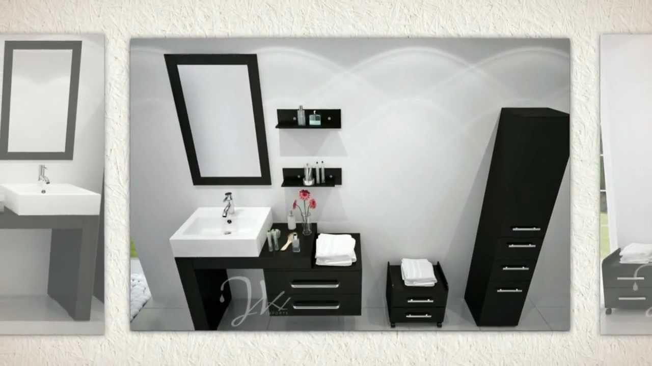 Vessel Sink Modern Bathroom