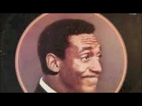 Bill Cosby- To My Brother Russell Whom I Slept With (3/6)