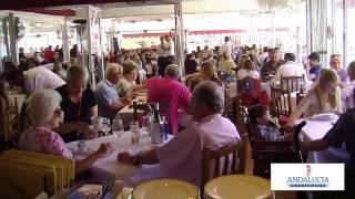 Restaurantes Puerto De Calpe