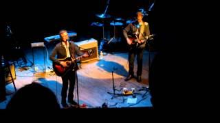 Someone Like You--Dan and Matt Wilson Live