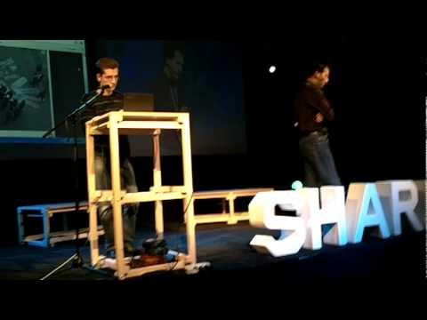 Share conference Belgrade 2012 - 99% Srbija
