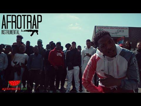 🍉 **FREE** Afro Trap Instrumental 2017