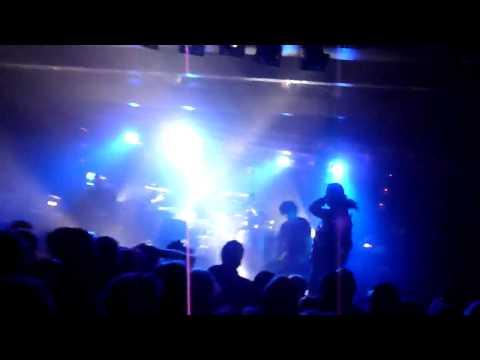 Peter Murphy (Bauhaus) - Transmission by Joy Division (Live in Rimini - Velvet 03-10-09)