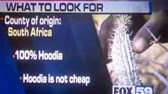 Fox 59 Hoodia Report Sept. 18, 2006